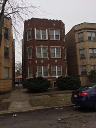 8518 S Bennett Avenue, Chicago, IL 60617 (MLS #10292347) :: The Dena Furlow Team - Keller Williams Realty