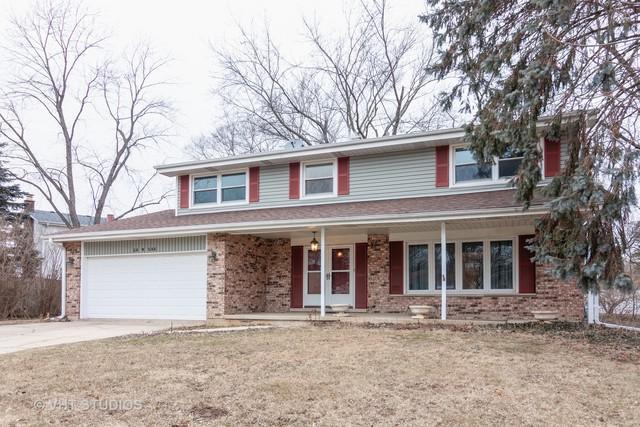 24w546 Meadow Lake Drive, Naperville, IL 60540 (MLS #10292367) :: Baz Realty Network   Keller Williams Preferred Realty