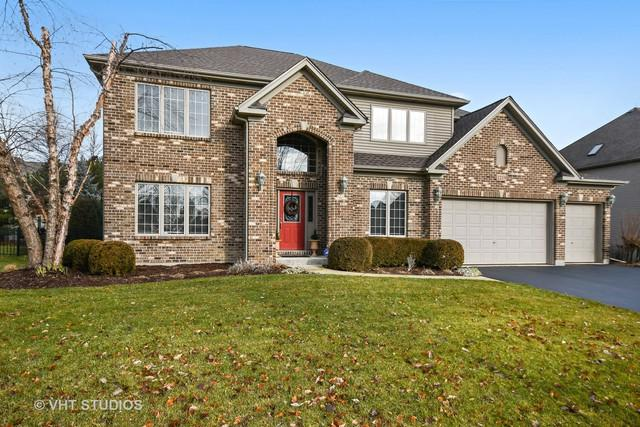 2219 Spartina Lane, Naperville, IL 60564 (MLS #10292460) :: Baz Realty Network | Keller Williams Preferred Realty