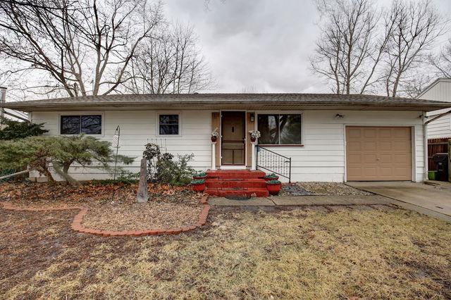 1101 Maplepark Drive, Champaign, IL 61821 (MLS #10292483) :: Ryan Dallas Real Estate