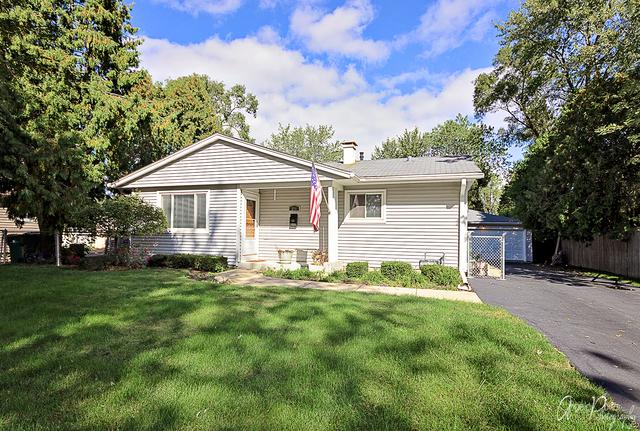 276 Maureen Drive, Wheeling, IL 60090 (MLS #10292736) :: BNRealty