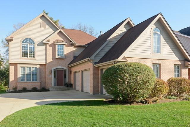 711 N Arlington Heights Road, Arlington Heights, IL 60004 (MLS #10292814) :: Helen Oliveri Real Estate