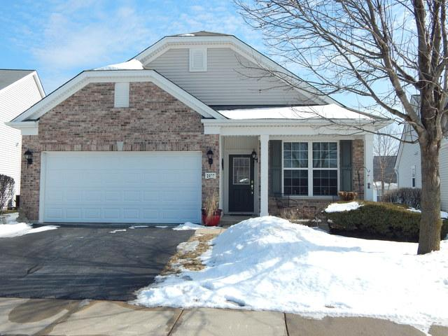 2497 Sandlewood Circle, Elgin, IL 60124 (MLS #10292889) :: John Lyons Real Estate