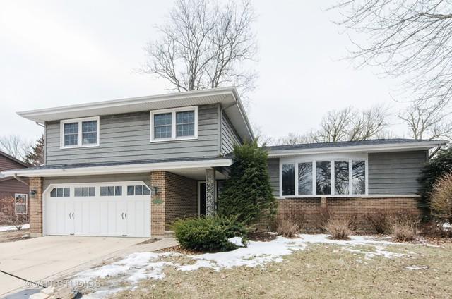 954 Chippewa Drive, Elgin, IL 60120 (MLS #10292955) :: Helen Oliveri Real Estate