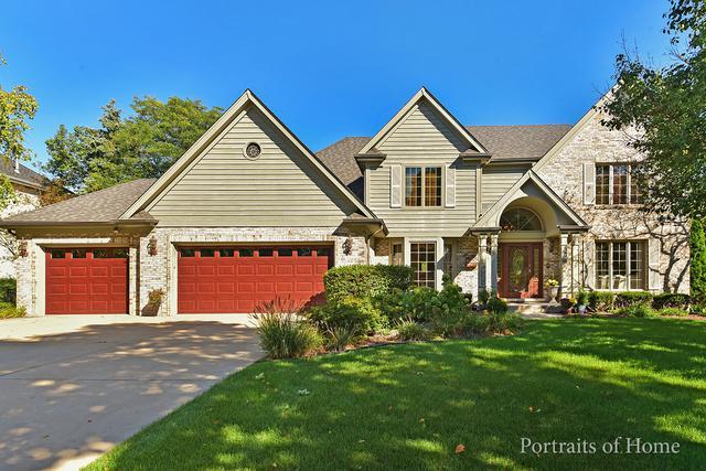 1418 Darien Club Drive, Darien, IL 60561 (MLS #10293098) :: Helen Oliveri Real Estate