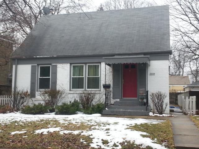 3808 Blanchan Avenue, Brookfield, IL 60513 (MLS #10293360) :: Baz Realty Network | Keller Williams Preferred Realty