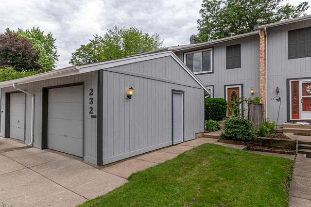 232 Willow Lane, Bloomingdale, IL 60108 (MLS #10293383) :: The Jacobs Group