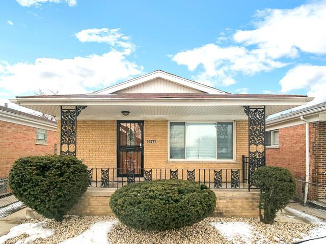 9543 S La Salle Street S, Chicago, IL 60628 (MLS #10293429) :: Ani Real Estate