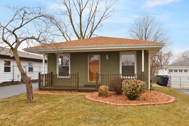 16732 90th Avenue, Orland Hills, IL 60487 (MLS #10293575) :: HomesForSale123.com