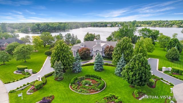 9408 N Muirfield Drive, Lakewood, IL 60014 (MLS #10293611) :: Baz Realty Network | Keller Williams Preferred Realty