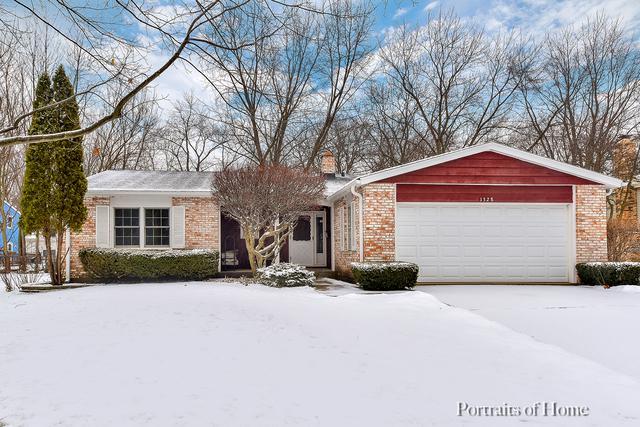 1328 Briarwood Drive, Naperville, IL 60540 (MLS #10293646) :: HomesForSale123.com