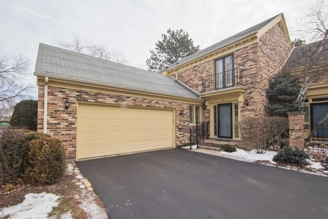 4 The Court Of Harborside, Northbrook, IL 60062 (MLS #10293764) :: Baz Realty Network | Keller Williams Preferred Realty