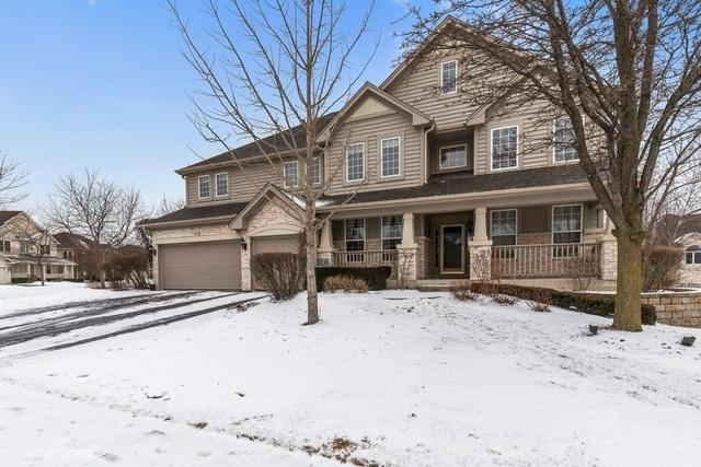 1654 Stanwich Road, Vernon Hills, IL 60061 (MLS #10293765) :: Baz Realty Network | Keller Williams Preferred Realty