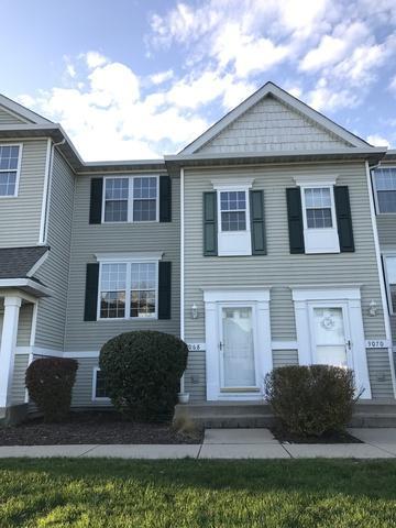 3068 Woodside Drive, Joliet, IL 60431 (MLS #10293767) :: Baz Realty Network   Keller Williams Preferred Realty