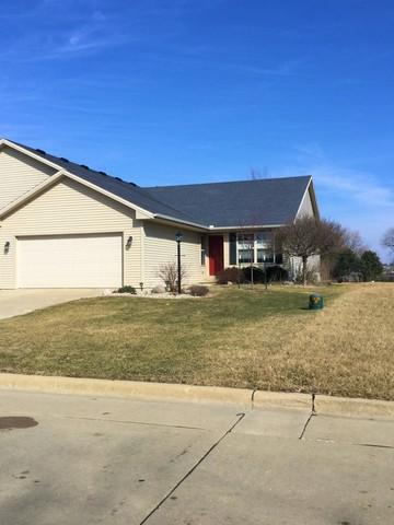 824 Sedgegrass Drive #824, Champaign, IL 61822 (MLS #10293867) :: Baz Realty Network | Keller Williams Preferred Realty