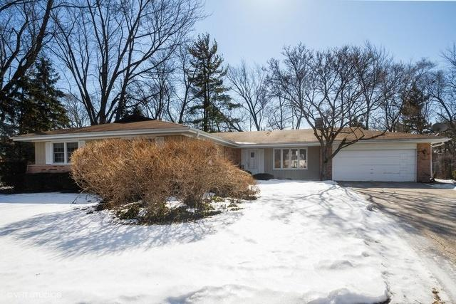3235 Old Mill Road, Northbrook, IL 60062 (MLS #10293883) :: Baz Realty Network | Keller Williams Preferred Realty