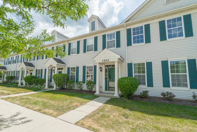 2543 Hillsboro Boulevard, Aurora, IL 60503 (MLS #10293976) :: Baz Realty Network | Keller Williams Preferred Realty