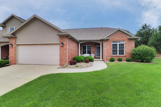 42 Laurel Wood Drive, Bloomington, IL 61704 (MLS #10294094) :: Janet Jurich Realty Group