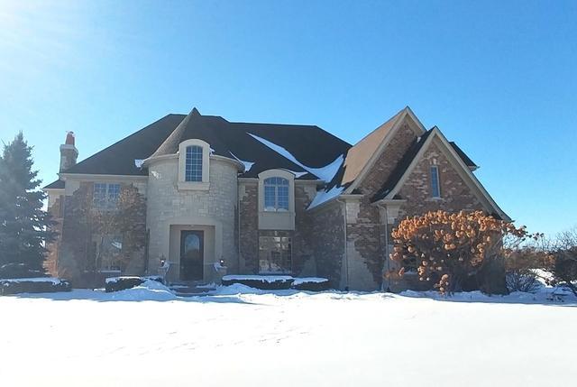 22220 N Prairie Lane, Kildeer, IL 60047 (MLS #10294258) :: Baz Realty Network | Keller Williams Preferred Realty