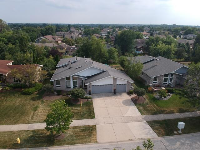11729 Brook Hill Drive, Orland Park, IL 60467 (MLS #10294326) :: Baz Realty Network | Keller Williams Preferred Realty