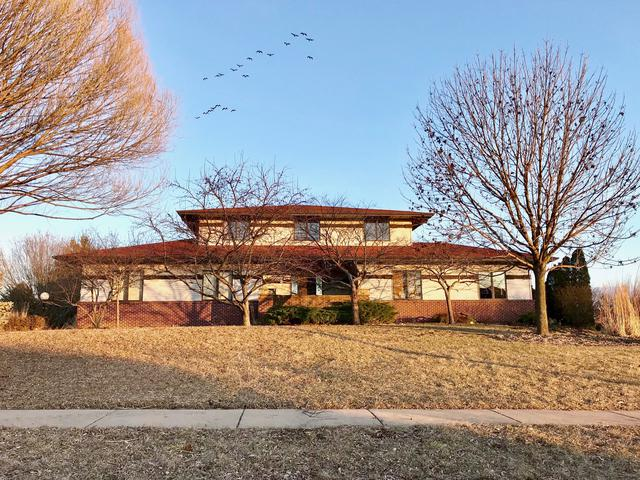 4404 Trostshire Circle, Champaign, IL 61822 (MLS #10294344) :: Ryan Dallas Real Estate