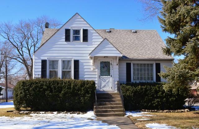4996 N Oconto Avenue, Harwood Heights, IL 60706 (MLS #10294347) :: HomesForSale123.com