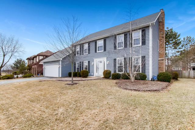 1932 Jahns Drive, Wheaton, IL 60189 (MLS #10294592) :: Baz Realty Network | Keller Williams Preferred Realty