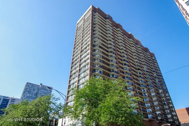 4170 N Marine Drive 4A, Chicago, IL 60613 (MLS #10294662) :: The Dena Furlow Team - Keller Williams Realty