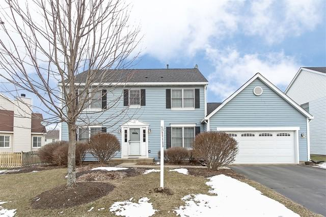2360 Cottonwood Drive, Elgin, IL 60123 (MLS #10294694) :: Baz Realty Network | Keller Williams Preferred Realty