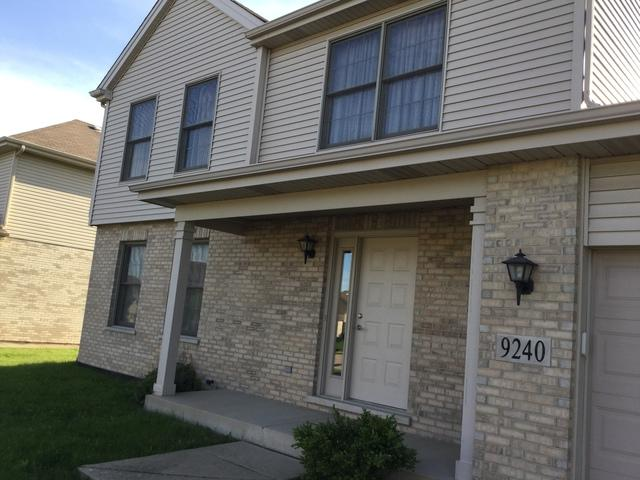 9240 Witham Lane, Woodridge, IL 60517 (MLS #10294783) :: Baz Realty Network | Keller Williams Preferred Realty