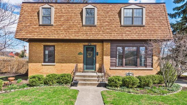 913 Newberry Avenue, La Grange Park, IL 60526 (MLS #10294802) :: Leigh Marcus | @properties