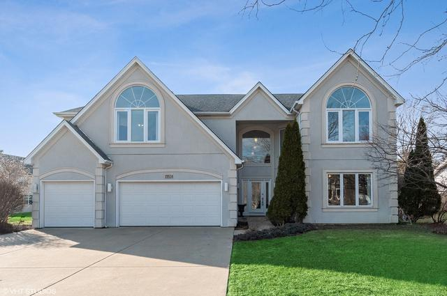 13824 Sharp Drive, Plainfield, IL 60544 (MLS #10294914) :: The Wexler Group at Keller Williams Preferred Realty