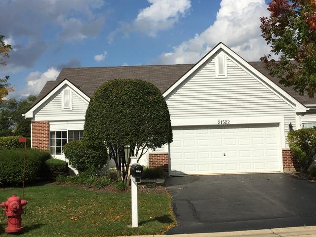 21522 W Douglas Court, Plainfield, IL 60544 (MLS #10294986) :: Baz Realty Network | Keller Williams Preferred Realty