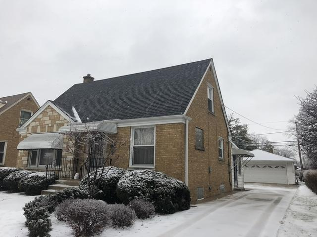 2527 S 6th Avenue, North Riverside, IL 60546 (MLS #10295071) :: Domain Realty