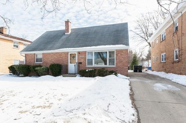 2021 W Glen Flora Avenue, Waukegan, IL 60085 (MLS #10295233) :: Berkshire Hathaway HomeServices Snyder Real Estate