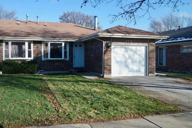 175 Paramount Drive, Wood Dale, IL 60191 (MLS #10295319) :: Baz Realty Network | Keller Williams Preferred Realty