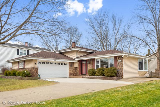 6S256 Somerset Court, Naperville, IL 60540 (MLS #10295335) :: Baz Realty Network   Keller Williams Preferred Realty