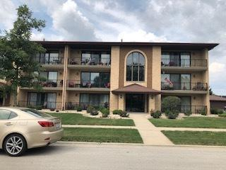 8324 160th Place 3W, Tinley Park, IL 60477 (MLS #10295342) :: Janet Jurich Realty Group