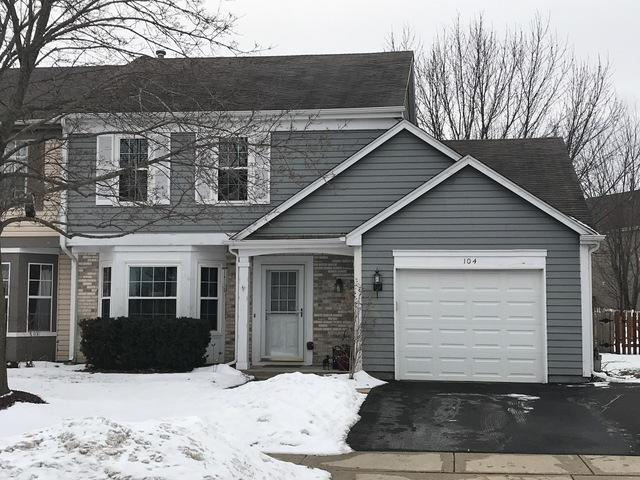 104 N Southport Road, Mundelein, IL 60060 (MLS #10295392) :: Century 21 Affiliated