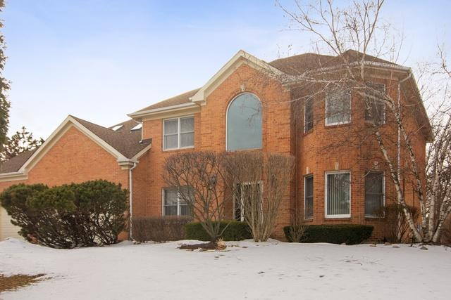 2650 Acacia Terrace, Buffalo Grove, IL 60089 (MLS #10295434) :: The Dena Furlow Team - Keller Williams Realty