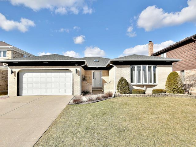 628 Berkshire Lane, Des Plaines, IL 60016 (MLS #10295763) :: Helen Oliveri Real Estate