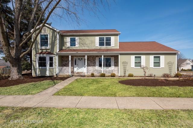 1161 Morton Street, Batavia, IL 60510 (MLS #10295764) :: HomesForSale123.com