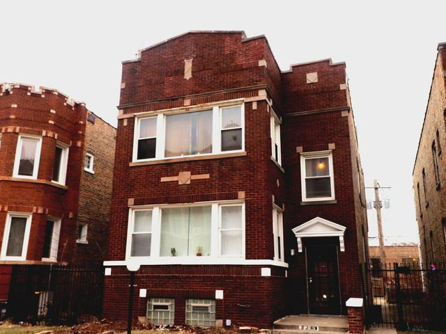 8140 S May Street, Chicago, IL 60620 (MLS #10295940) :: Ani Real Estate