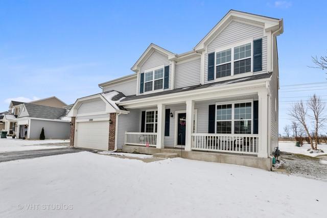 1489 Baroque Avenue, Volo, IL 60073 (MLS #10295947) :: HomesForSale123.com