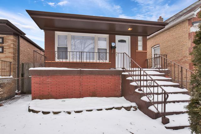 9316 S Euclid Avenue, Chicago, IL 60617 (MLS #10296027) :: Leigh Marcus | @properties