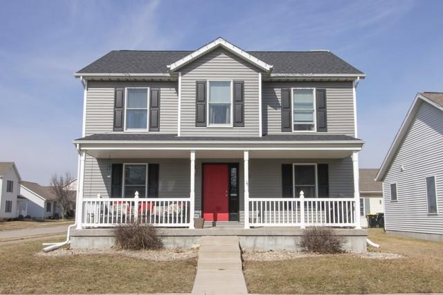 900 Bull Street, Normal, IL 61761 (MLS #10296105) :: BNRealty