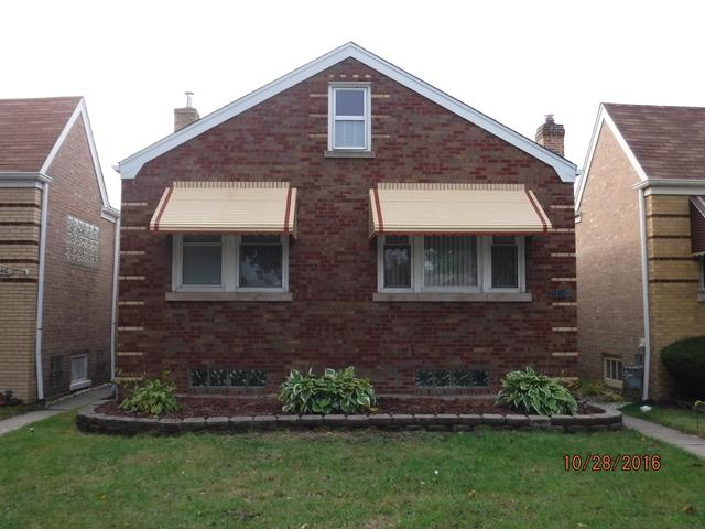 2238 Forest Avenue, North Riverside, IL 60546 (MLS #10296189) :: Domain Realty