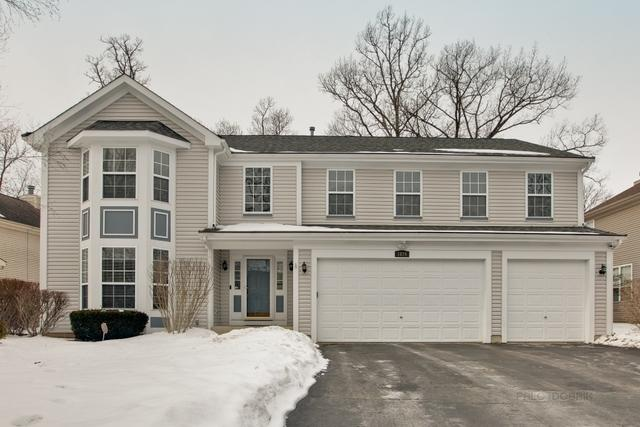 1874 S Warbler Court, Libertyville, IL 60048 (MLS #10296294) :: Baz Realty Network   Keller Williams Preferred Realty