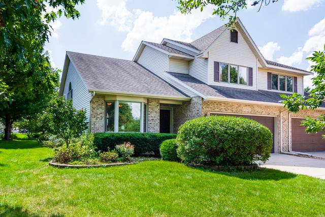 22933 Bussey Drive, Plainfield, IL 60586 (MLS #10296322) :: Baz Realty Network | Keller Williams Preferred Realty