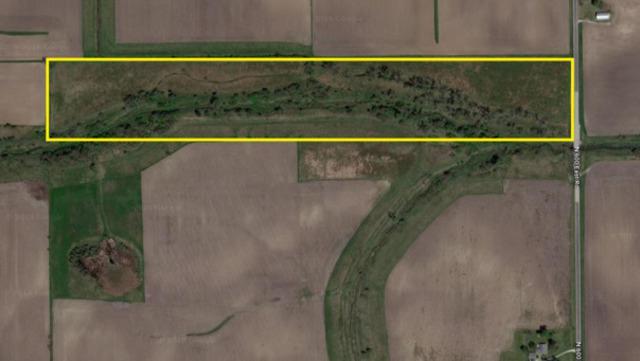 00 600 EAST Road, Loda, IL 60948 (MLS #10296622) :: Ryan Dallas Real Estate